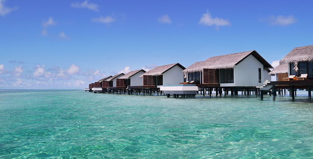 The Residence Maldives 5* - Luxury hotels in the Maldives