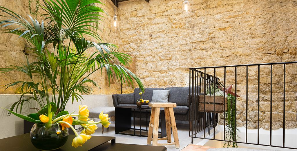 Hotel Maxim Quartier Latin for a city break in Paris