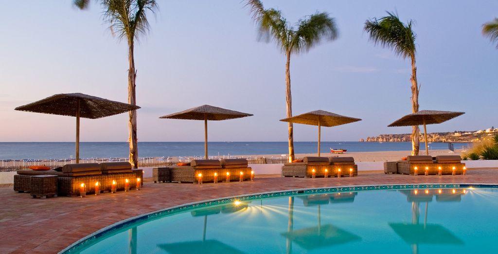 Tivoli Lagos Hotel 4*