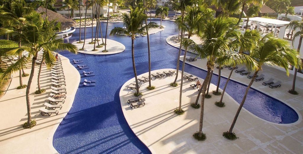 Stay at Occidental Punta Cana 5*
