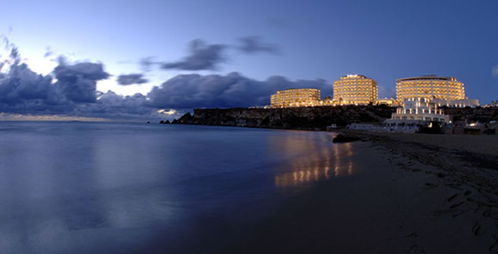 - Radisson Blu Resort Golden Sands***** - Malta Mellieha