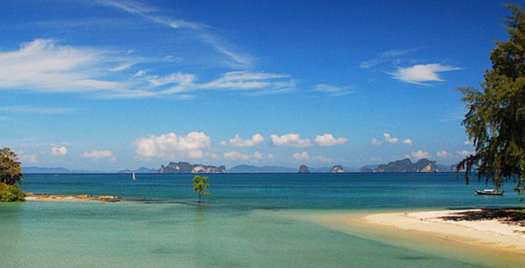 - Nakamanda***** - Krabi - Thailand Krabi