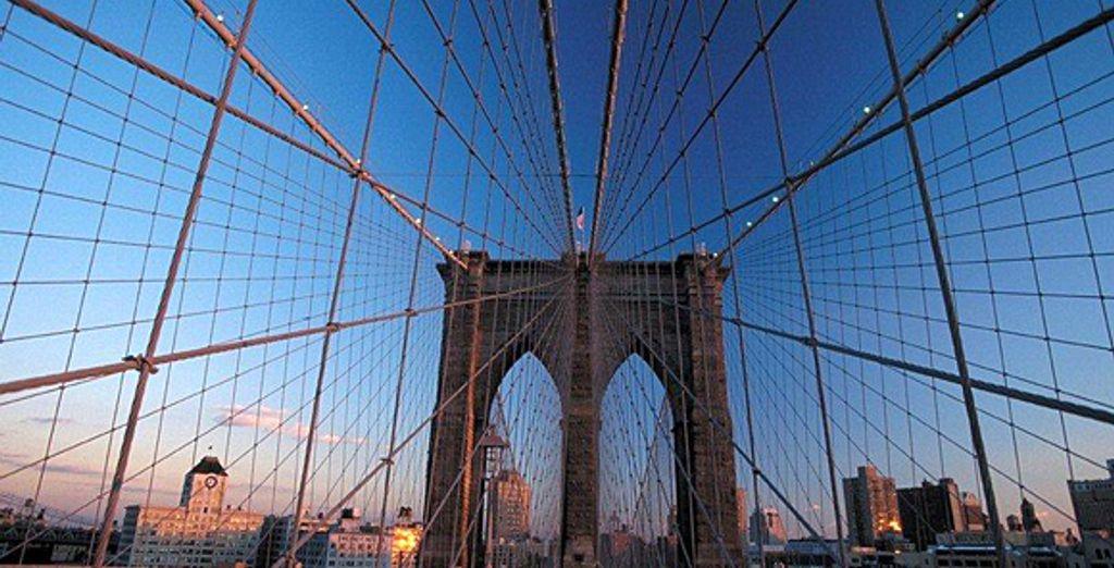 - The Carlton New York**** - New York - USA New York