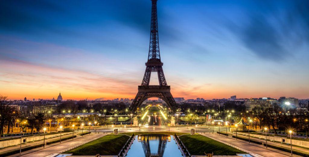 - Hô Marais*** - France - Paris Paris