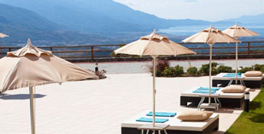 - Kusadasi Golf & Spa Resort***** - Kusadasi - Turkey Kusadasi