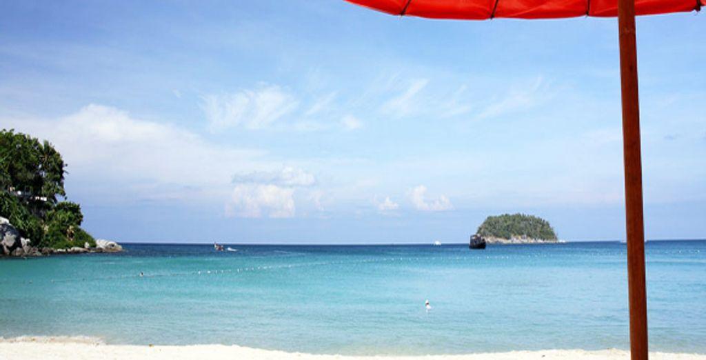 - Boathouse Resort on the Beach***** - Phuket - Thailand Phuket