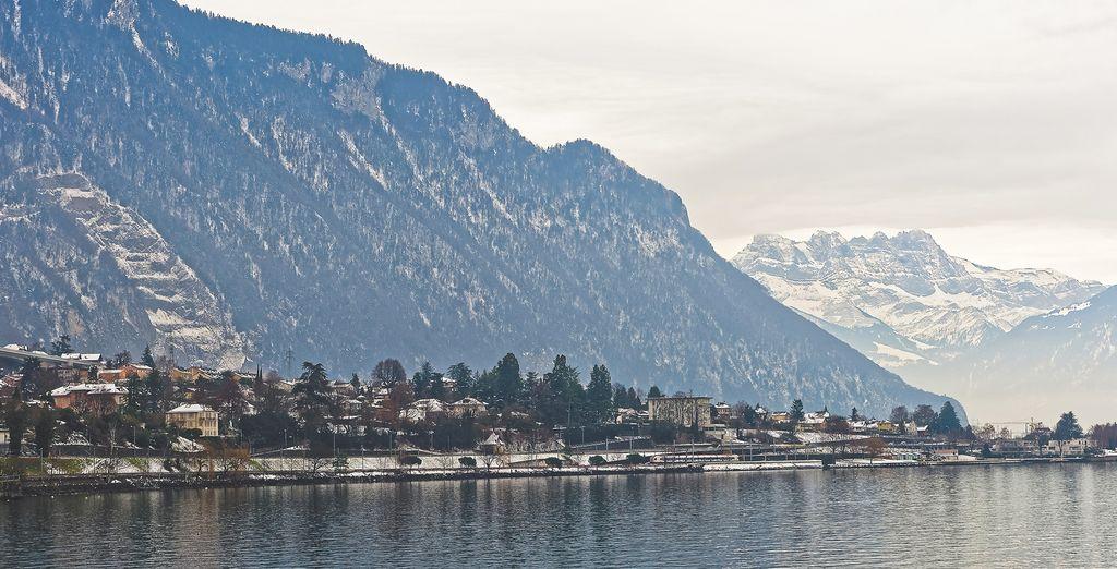 Montreux is a joy to explore..