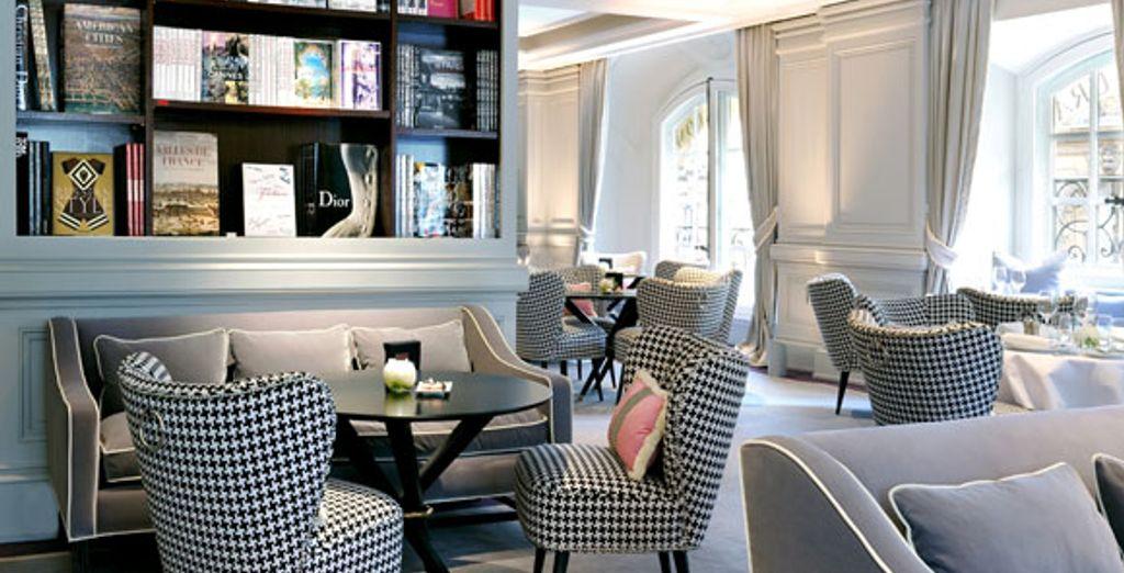 - Hotel de Vendome***** - Paris - France Paris