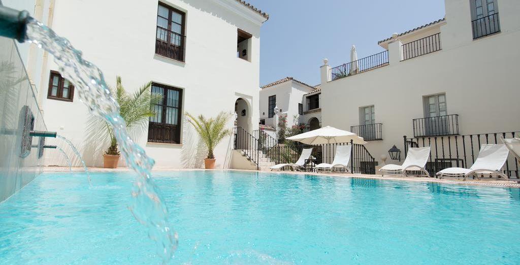 Las Casas de la Juderia Seville 4* - holidays in Seville