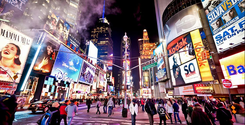 Black friday holiday deals USA New York