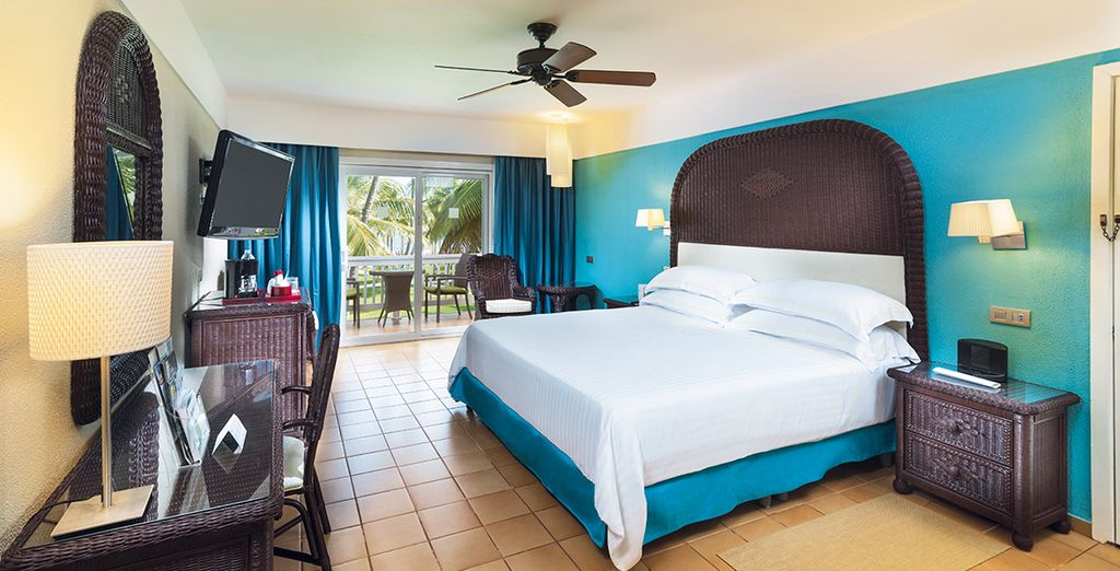 Where our members can enjoy a Superior Room
