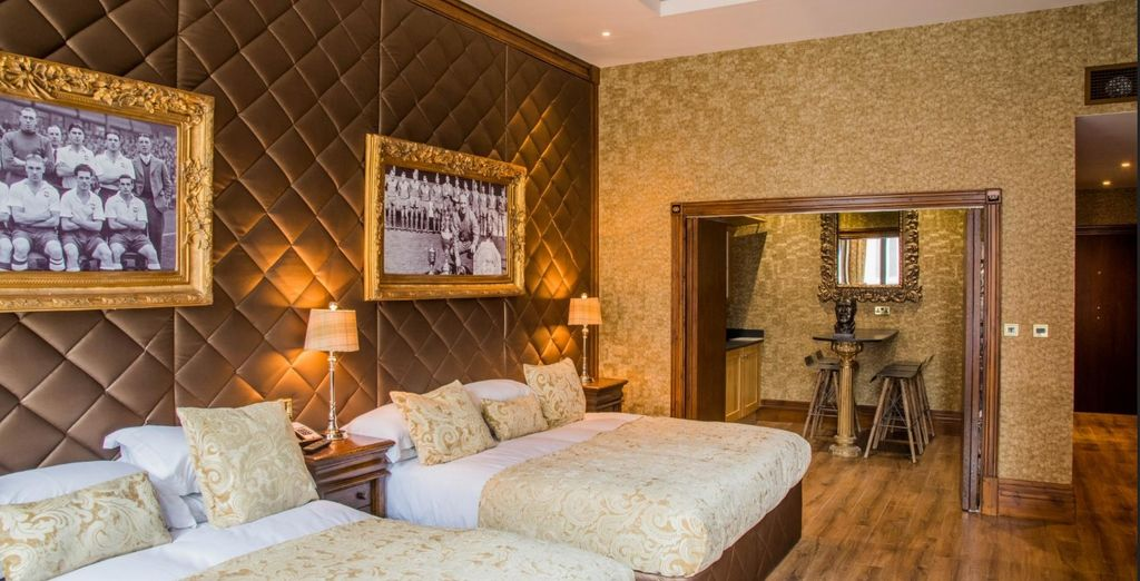 The Shankly Hotel 4*