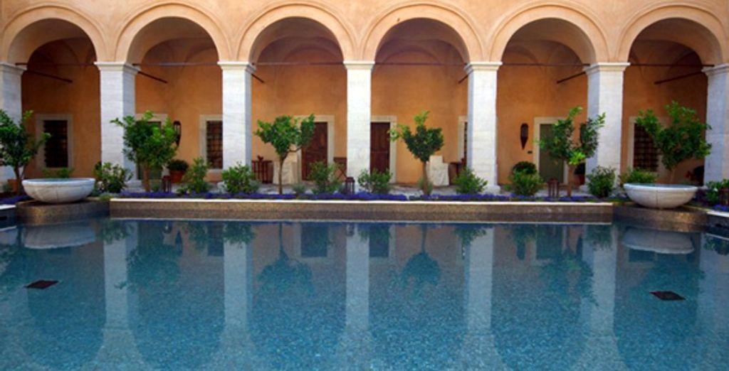 - Imaret Hotel***** - Kavala - Greece Kavala
