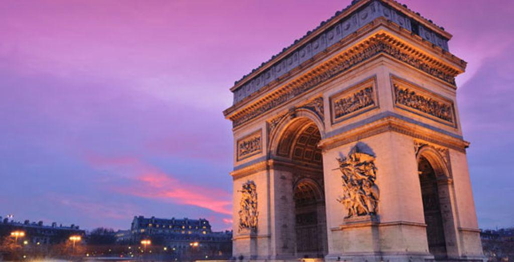 - BLC Design Hotel*** - Paris - France Paris
