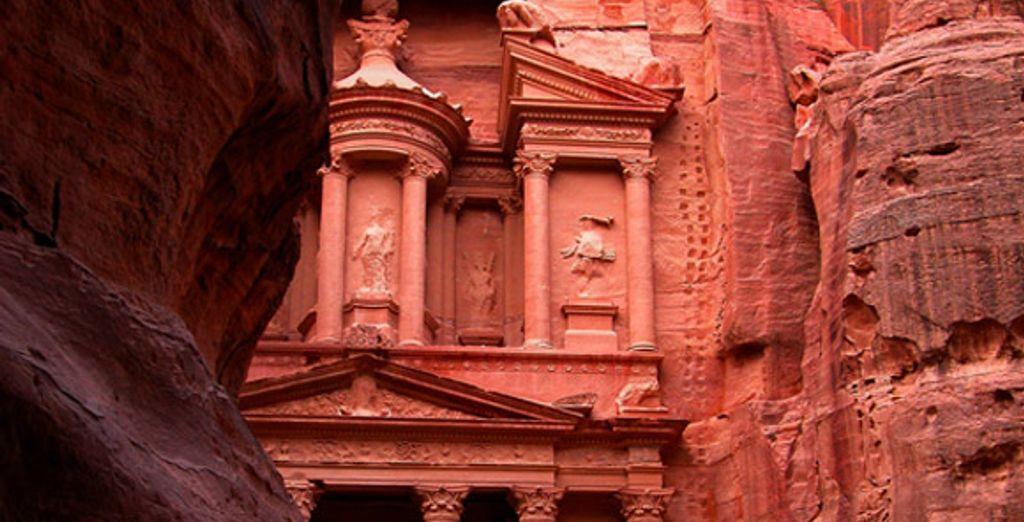 Jordan - Private Tour of Jordan - Amman, Petra & the Dead Sea - Jordan Amman, Petra & Dead Sea