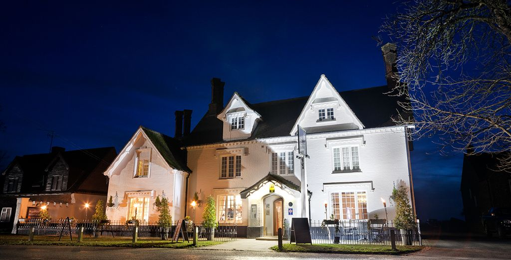 The Kings Head Country Hotel 3*