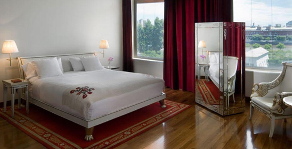 - Faena Hotel***** - Buenos Aires - Argentina  Buenos Aires