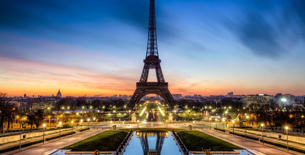 - L'Edmond Hotel**** Paris