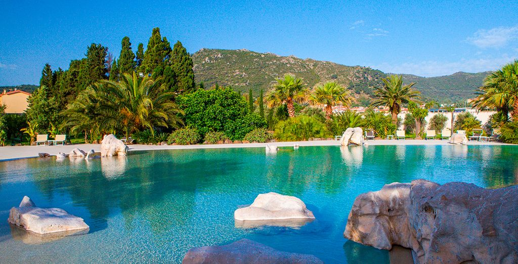 Beautiful Sardinian Stay - Hotel Tarthesh**** - Sardinia - Italy Sardinia