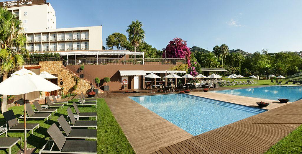 Luxury on the Costa Brava