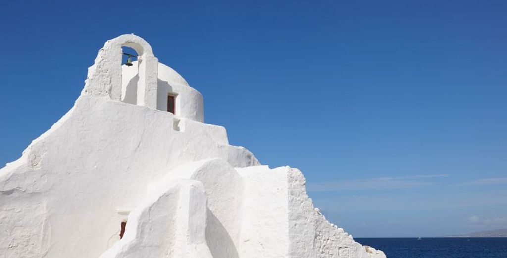 Of this delightful Greek island