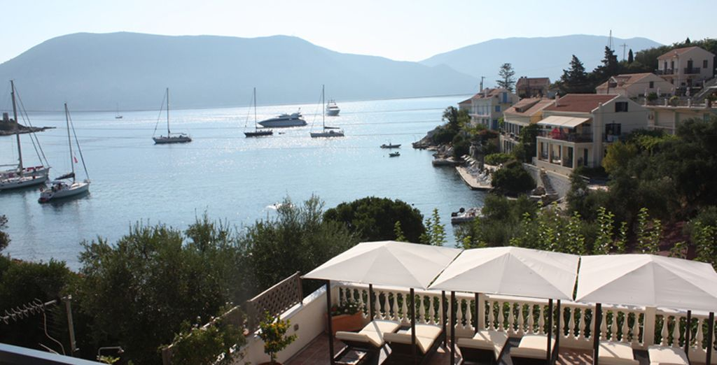 So hurry up and find out what makes Kefalonia so special