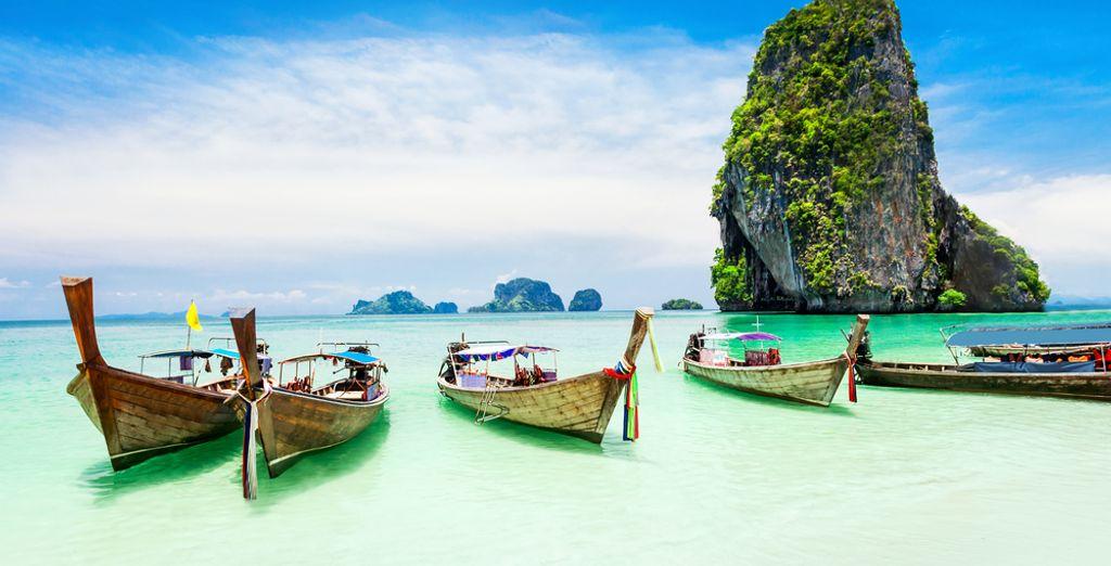 Thailand Tour  Holidays