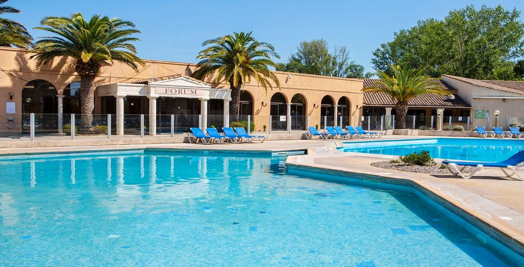 Sowell Hotels L'Olivier
