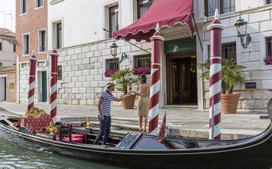 Grand Hotel Dei Dogi 5*