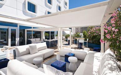 Hotel Golden Tulip Marseille Euromed 4*
