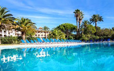 Hotel Du Soleil Saint Tropez 3*
