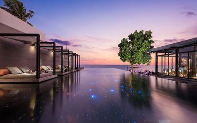 Aleenta Phuket Resort & Spa 5* und optionale Vorverlängerung in Bangkok