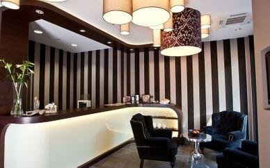 Hotel Goodman's Living 4*
