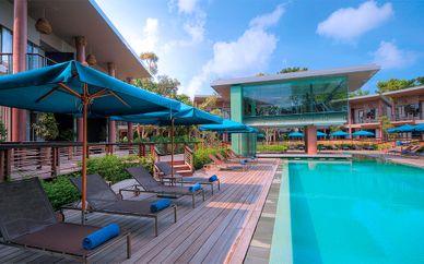 Vince Hotel Pratunam Bangkok 4* y Sai Kaew Beach Resort 4*