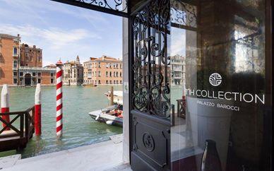 NH Collection Palazzo Barocci 4*