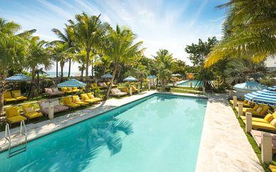 Confidante Miami Beach 4* con crucero opcional en México