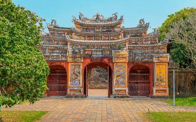 Vietnam en libertad y extensión opcional a Mui Ne