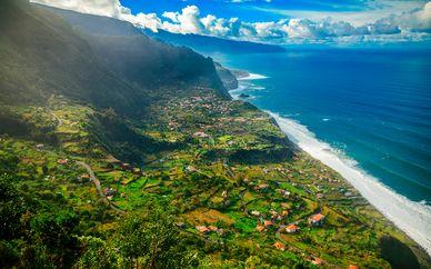 Verano en Madeira en apartamentos de lujo