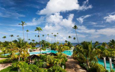 Gran Meliá Golf Resort 5*
