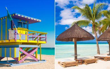 USA; Miami y Crucero por las Bahamas