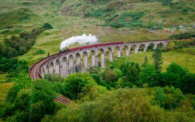 Autotour por Escocia