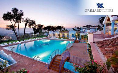 Arbatax Park Resort - Borgo Cala Moresca 4*