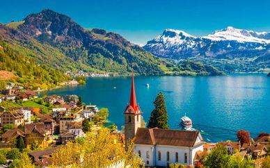 Lo mejor de Suiza