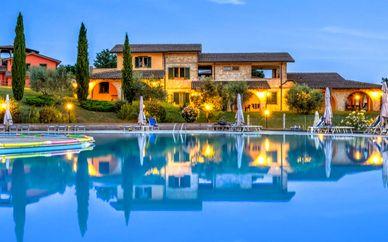 Pian Dei Mucini Toscana Resort & Spa