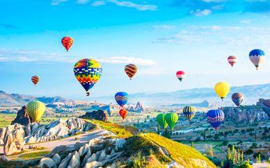 Descubre Turquía con Hotel Ajwa Sultanahmet 5*