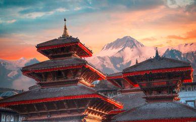Descubre Nepal