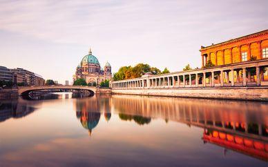 Berlín y Budapest