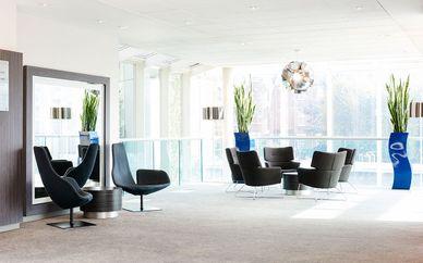 Hotel Novotel London West 4* con crucero por el río Támesis
