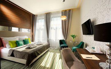 Plaza Boutique Hotel 4*