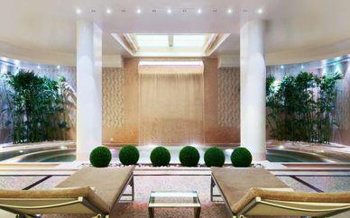 Hilton Metropole Florence 4*